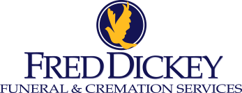 Fred Dickey Funeral & Cremation Services Logo